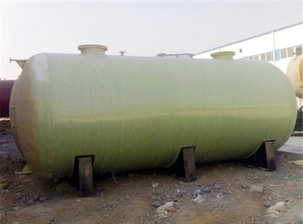 五大连池三格粪便处理池,优质50立方缠绕化粪池