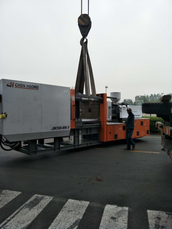 新泰设备吊装公司上门服务