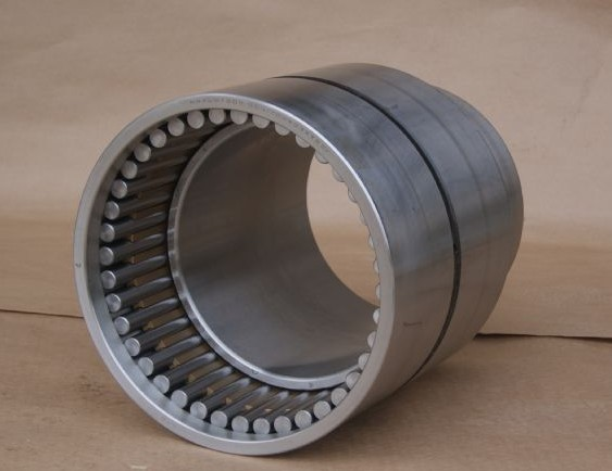 海曙双列角接触滚轮轴承 双列角接触纺织机轴承 碳钢双列轴承值得信赖