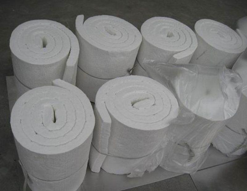 信赖推荐:南康市硅酸铝纤维毡40~60mmt推荐