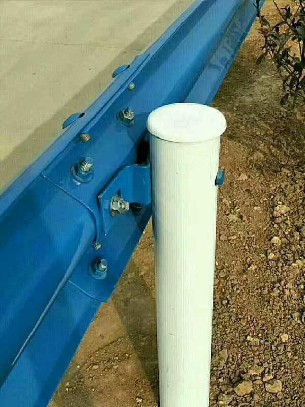 喀什莎车哪里有波形护栏板生产基地