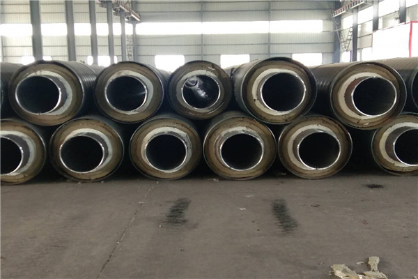 阿勒泰地区优质钢套钢保温管多少钱一米