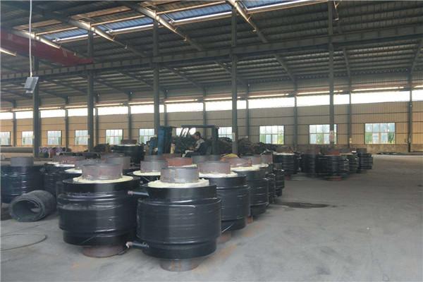 巴音郭楞蒙古自治州预制直埋蒸汽保温管道现货供应