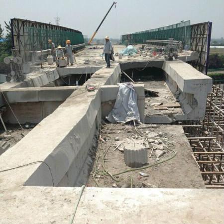 广安市桥梁切割拆除