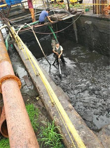 浙江台州管道拆堵封堵|小区清理化粪池——找哪家