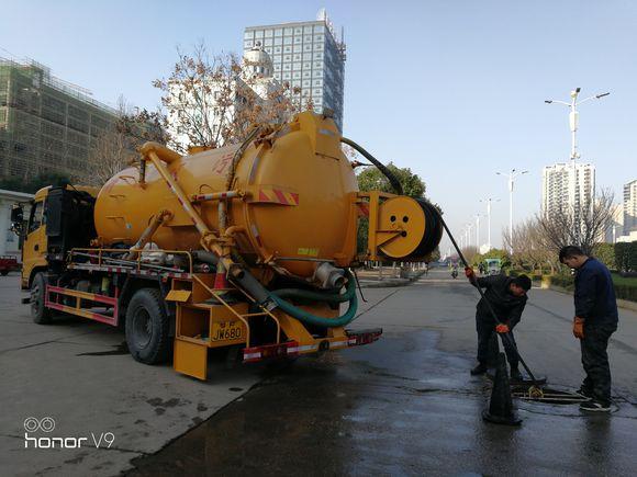 上海香花桥街道污水管道封堵报价-行业推荐