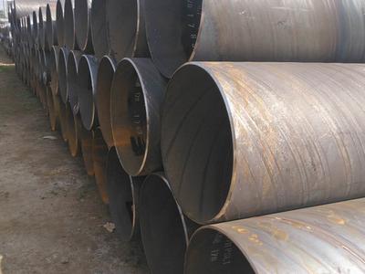 广州从化钢护筒生产制造