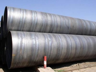 瑞昌打桩用螺旋焊接钢管现货提供