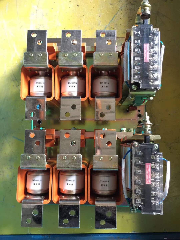 金普新区CKJ5-630真空接触器价格