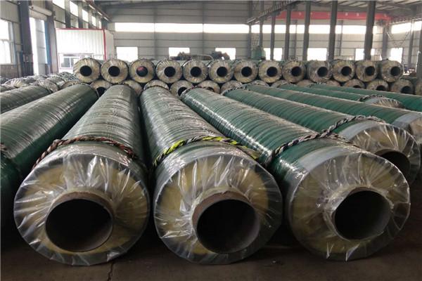 城口县内衬陶瓷耐磨复合管出厂价格
