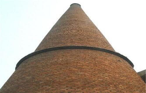 陕县锅炉烟囱人工拆除公司欢迎莅临
