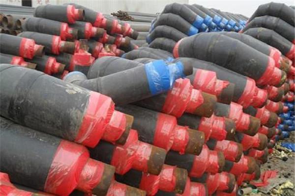 太康县大口径热力保温管道欢迎咨询(管道)