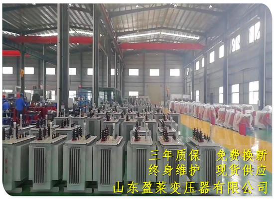 新闻:SCB10/SCB11型干式变压器东安区全新全铜