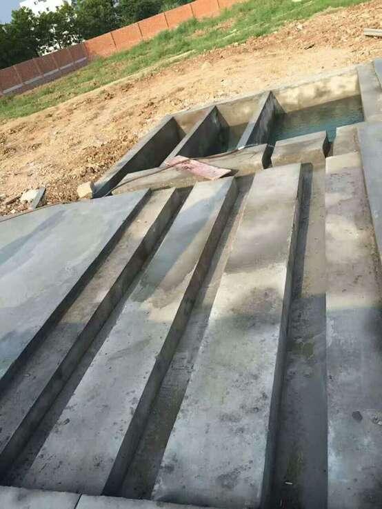 略阳建筑工地洗车机标准尺寸