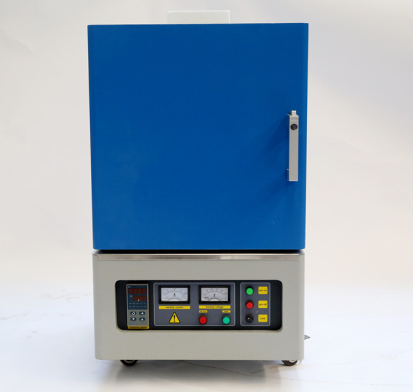 黔西南兴仁高温箱式电炉500×500×500mm(125升)
