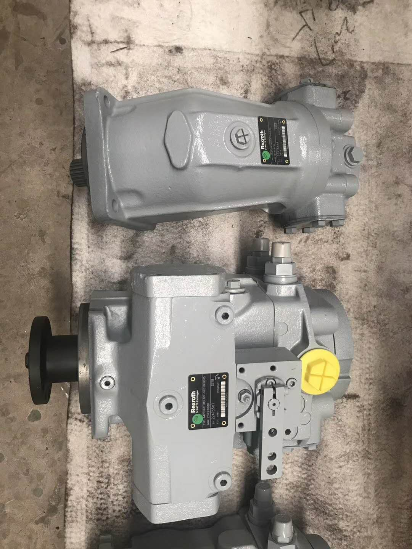 泵V50A3RX-20