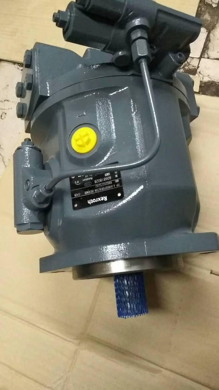 油泵厂商TCP4-L40-MRI丰兴齿轮泵
