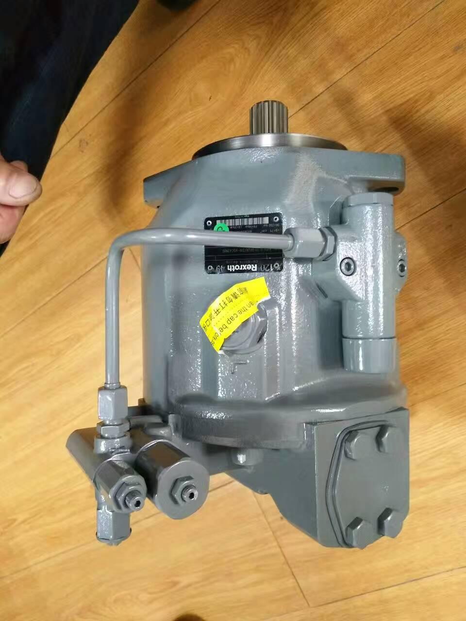 泵QT31-31.5-BP-Z日本住友油泵