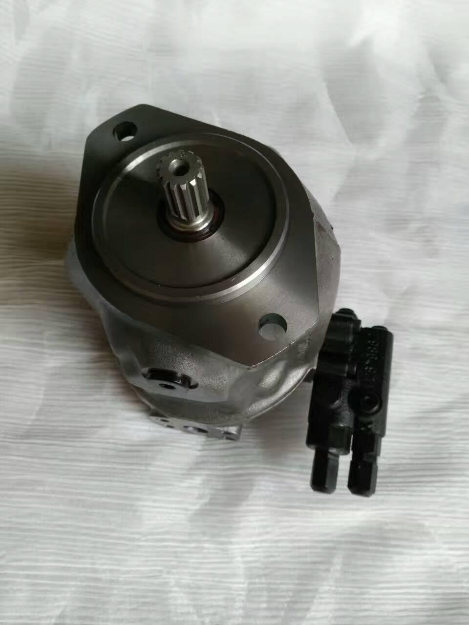 PVP4136R2P11 派克柱塞泵图片