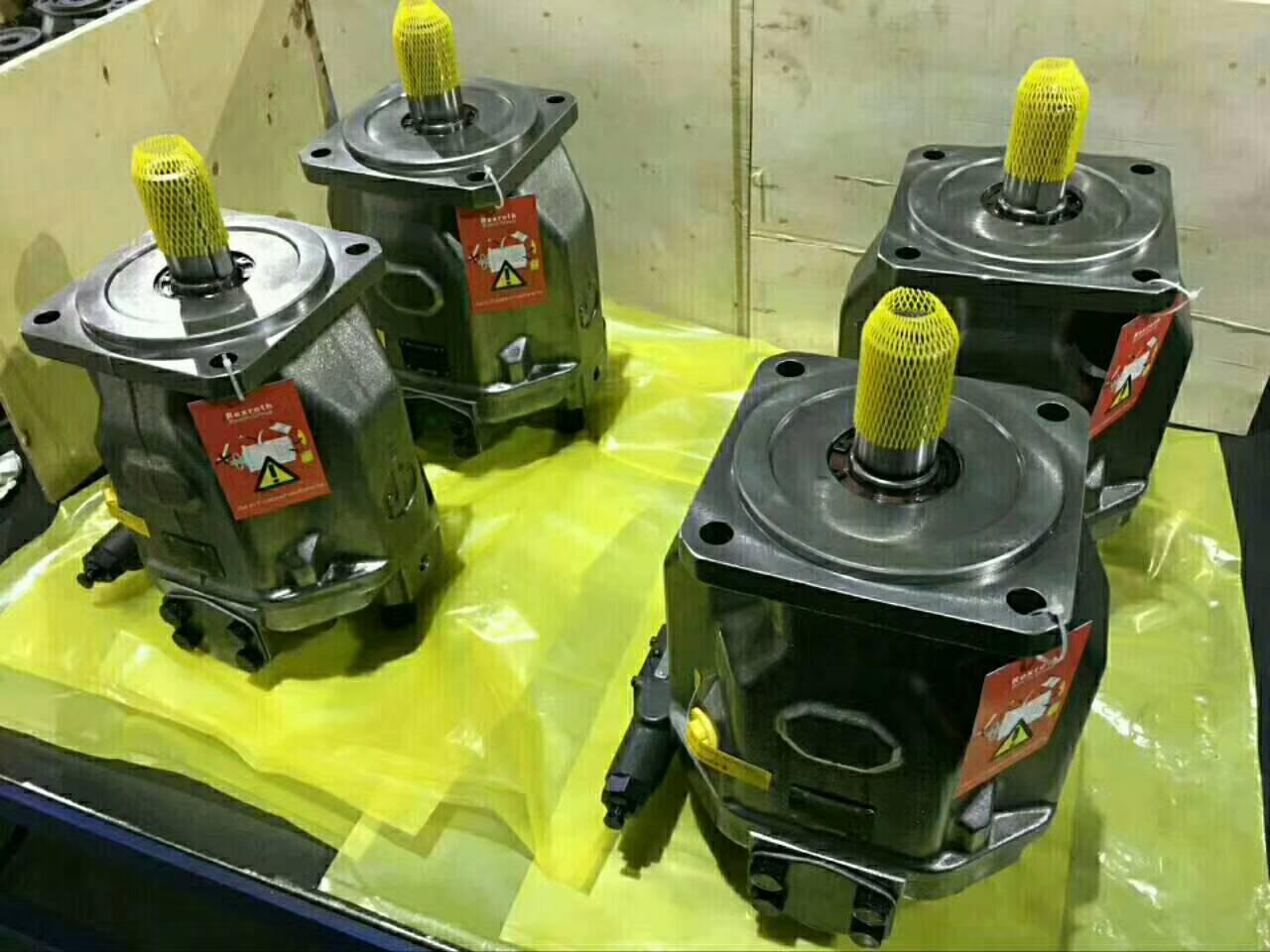 泵IPVP5-64-101