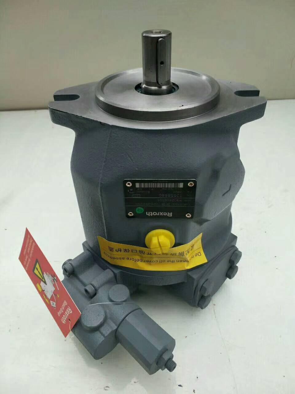油泵PVQ10-A2R-SE1S-20-C21-12美国威格士