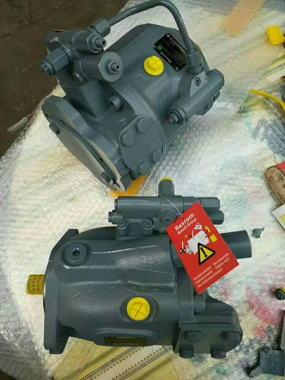 派克PD140PM04SRS5BC00S000000液压柱塞油泵