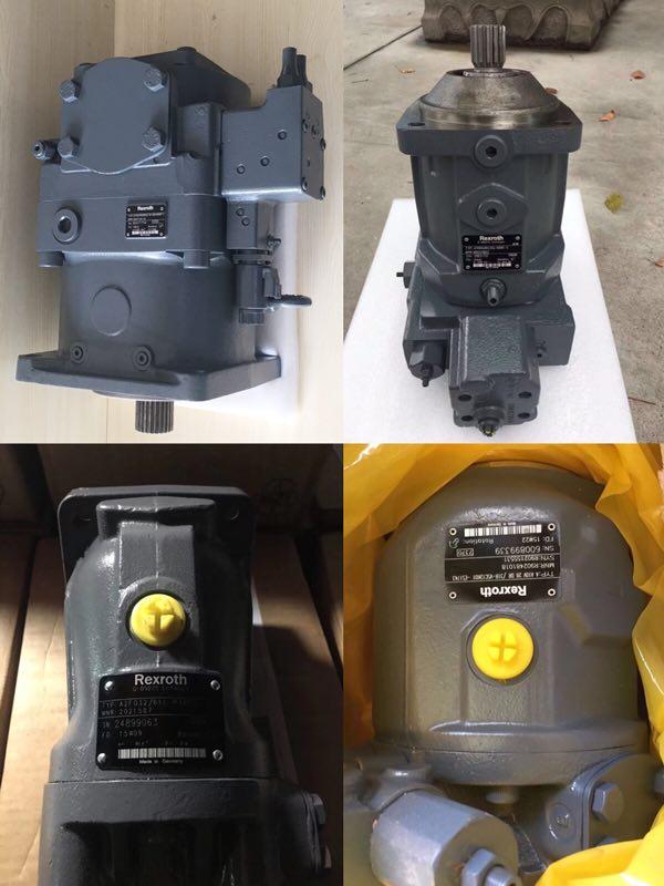 AA10VSO100DR/32R-VPB12N00-S1439