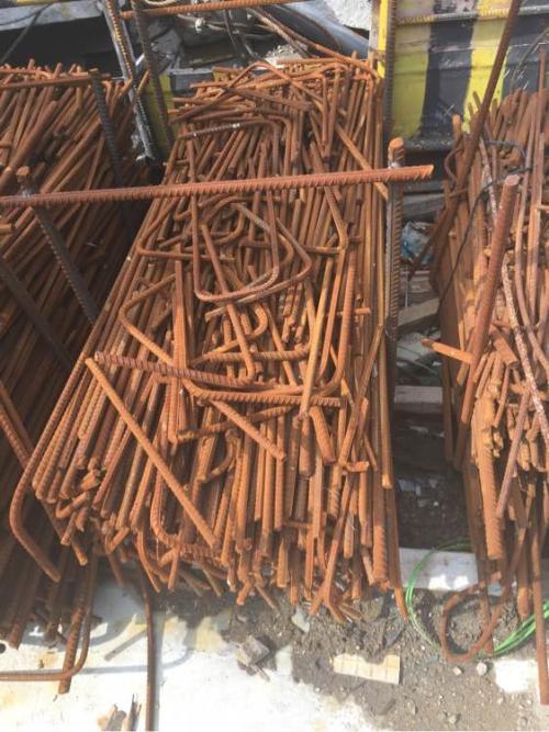 江门市废螺纹钢回收实时通上涨价格