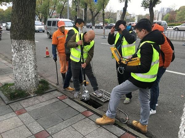 苏州园区胜浦镇清洗污水沉淀池专业团队公司
