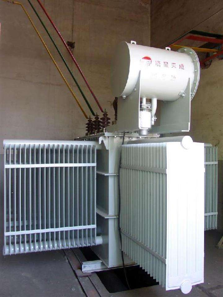 东莞市回收收购报废旧变压器公司一览表