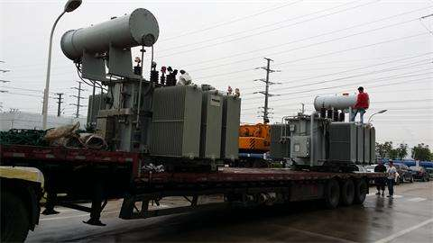 东莞谢岗镇回收箱式变压器名录信息如下