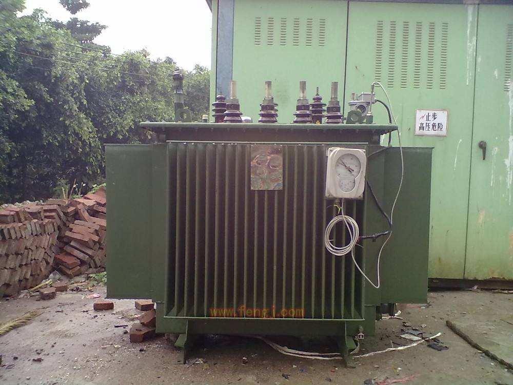 东莞长安镇干式变压器回收公司一览表