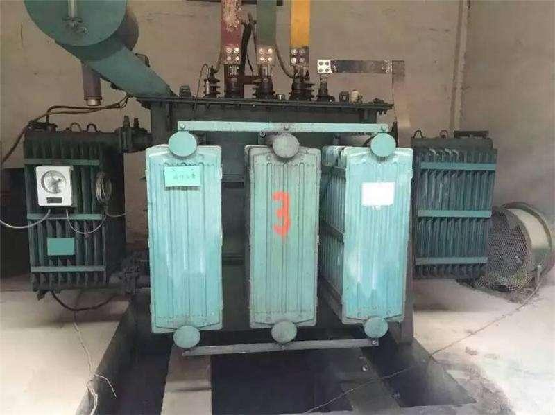 佛山南海区长期回收变压器公司2021名录