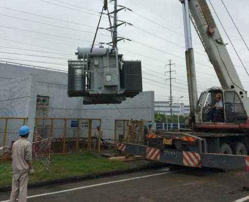 东莞横沥镇提供变压器回收一览表