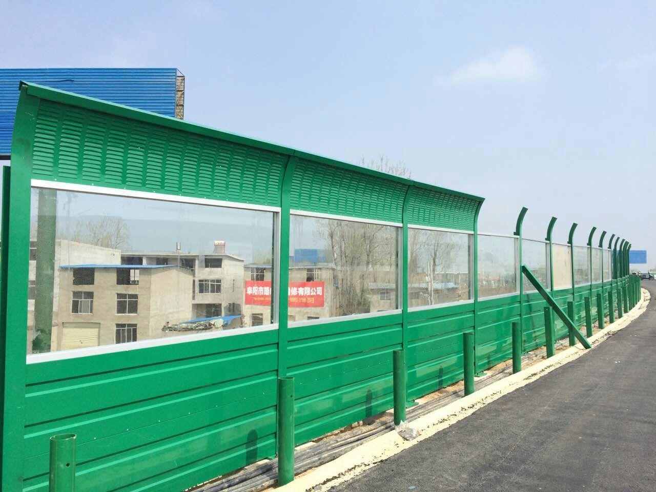 沅江市政声屏障公司-信誉单位-经验丰富
