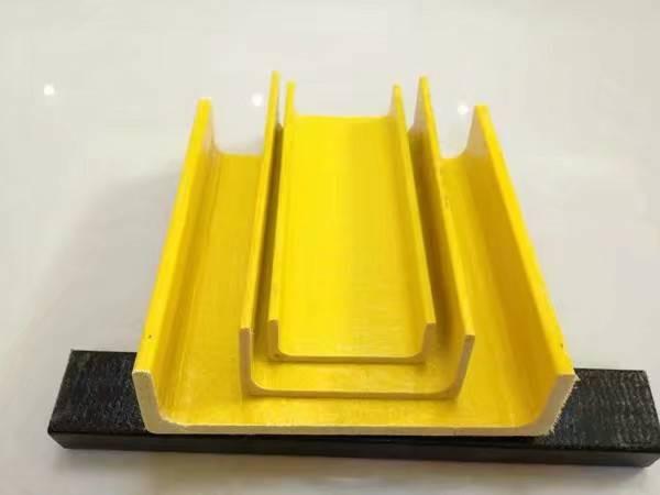 天津防腐檩条日字管,采购聚氨酯拉挤型材
