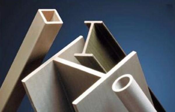 台州拉挤型材制品,玻璃钢防腐拉挤檩条规格尺寸