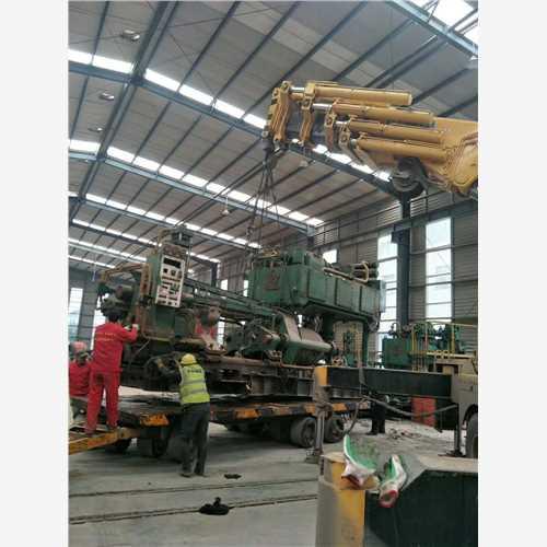 优质服务-威海设备拆除公司施工单位