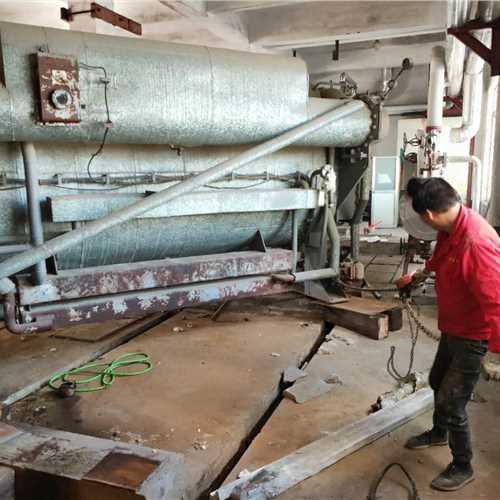 临沂专业工厂设备搬迁公司|大型设备搬运公司