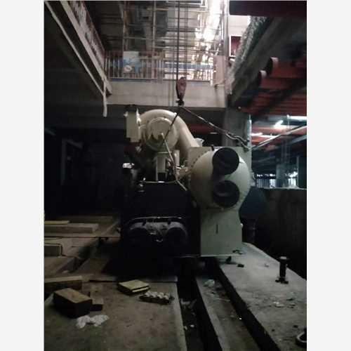 莱芜设备搬运|大型设备吊装|地下室设备安装公司