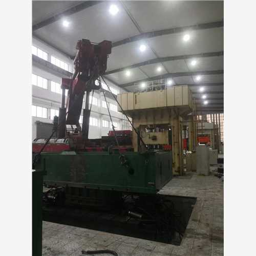 威海设备搬迁|大型设备搬运|地下室设备安装公司