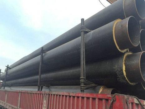 57保温钢管生产厂家马鞍山博望