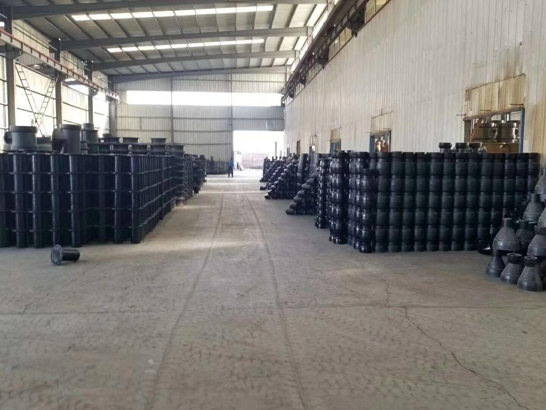 福海DN700球墨铸铁管厂