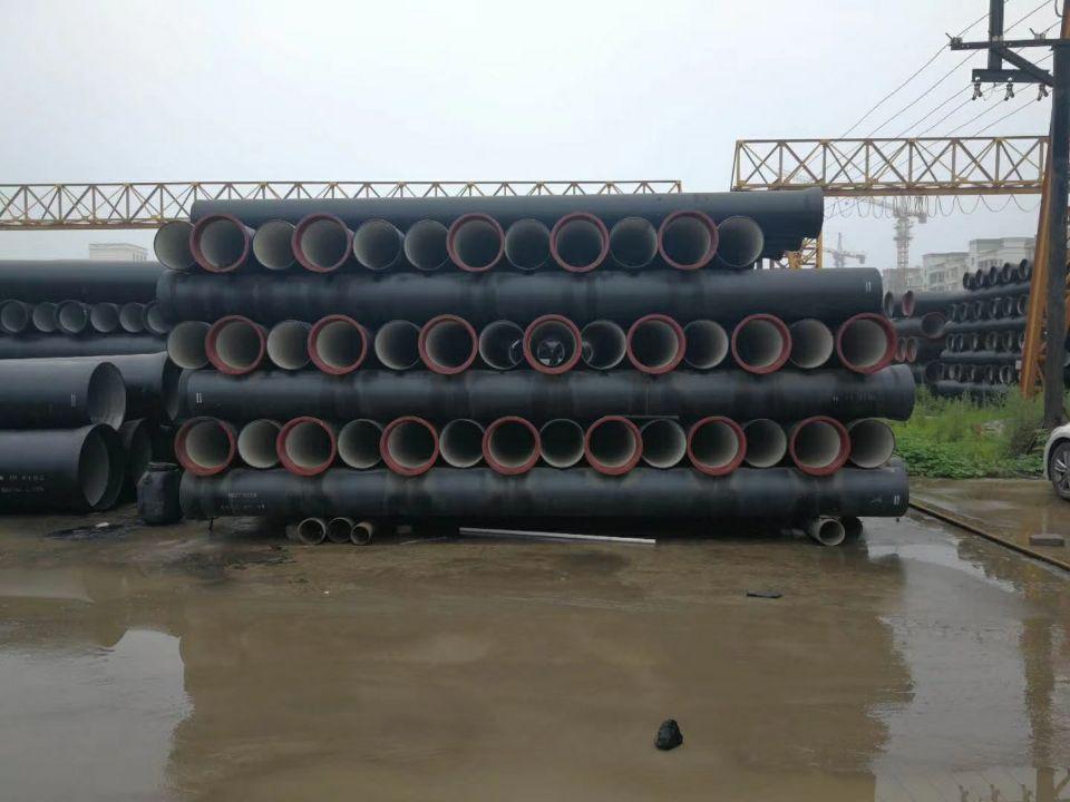 四DN1200球墨铸铁管厂家批发价格