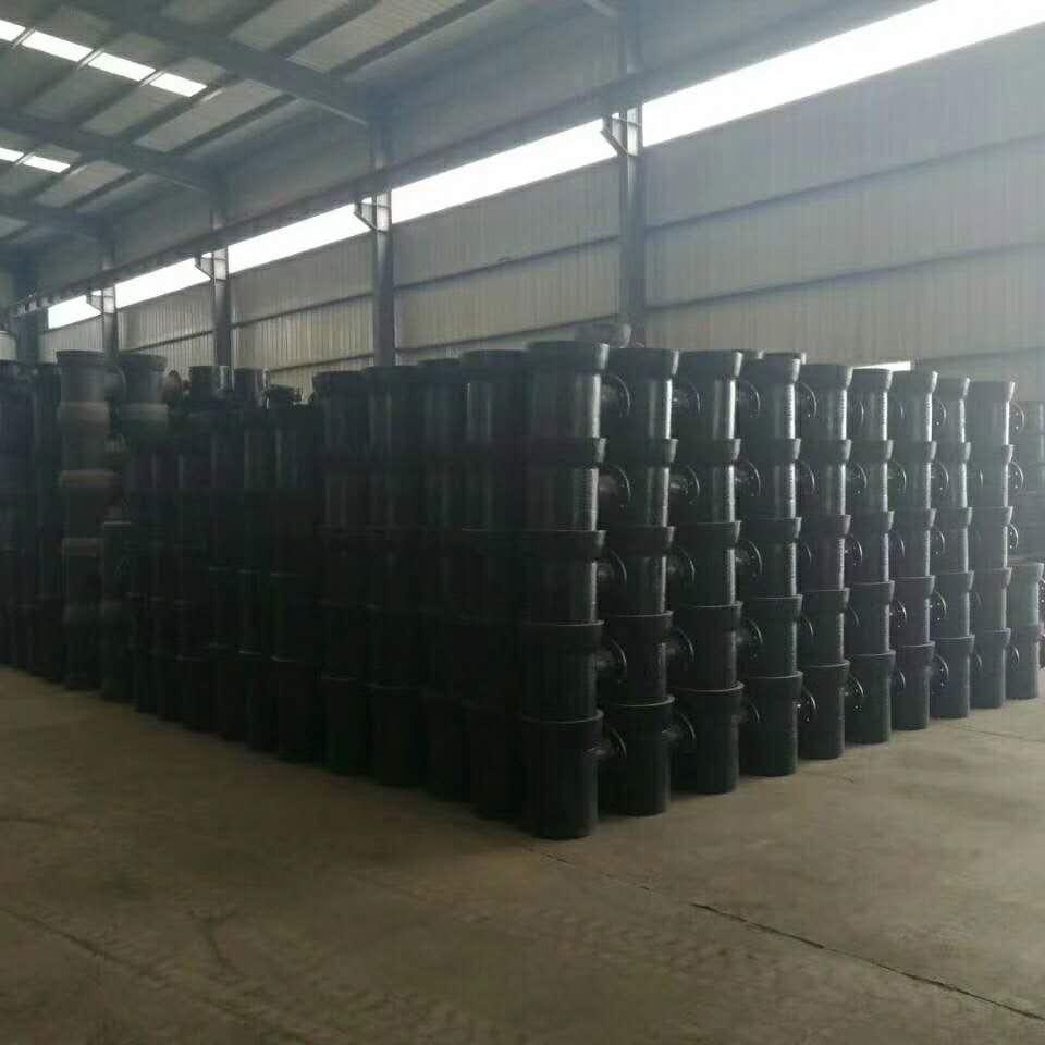 唐山DN100球墨铸铁管价格多少-厂家24小时在线