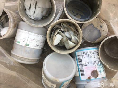 海林铑废料回收行情