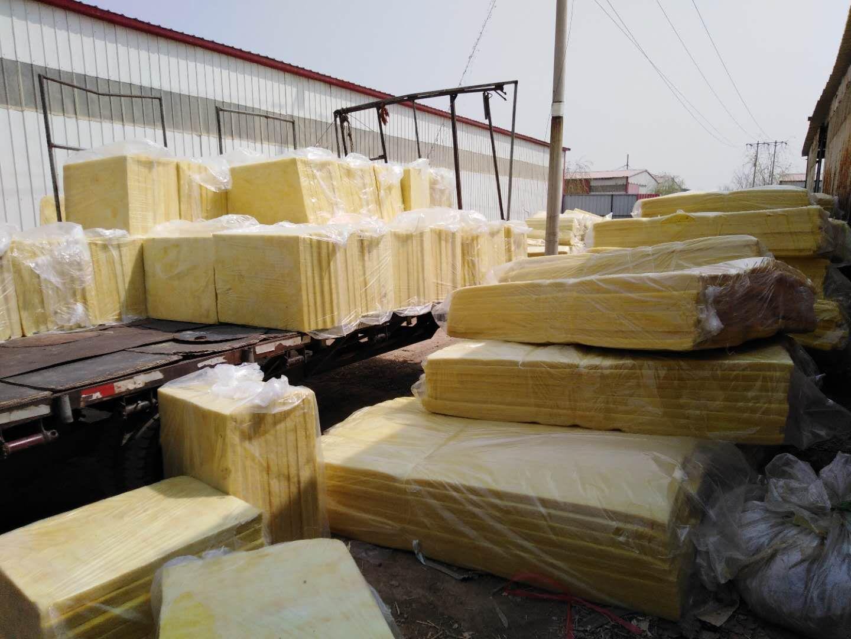 内江市铝箔玻璃棉板施工工艺
