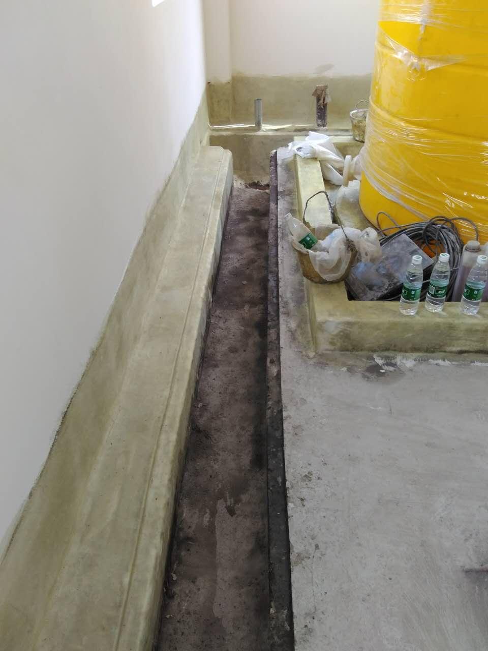 井冈山垃圾填埋场水池防腐施工单位