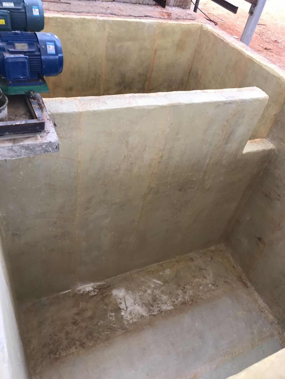 广陵酸洗池二布四涂玻璃钢防腐专业单位