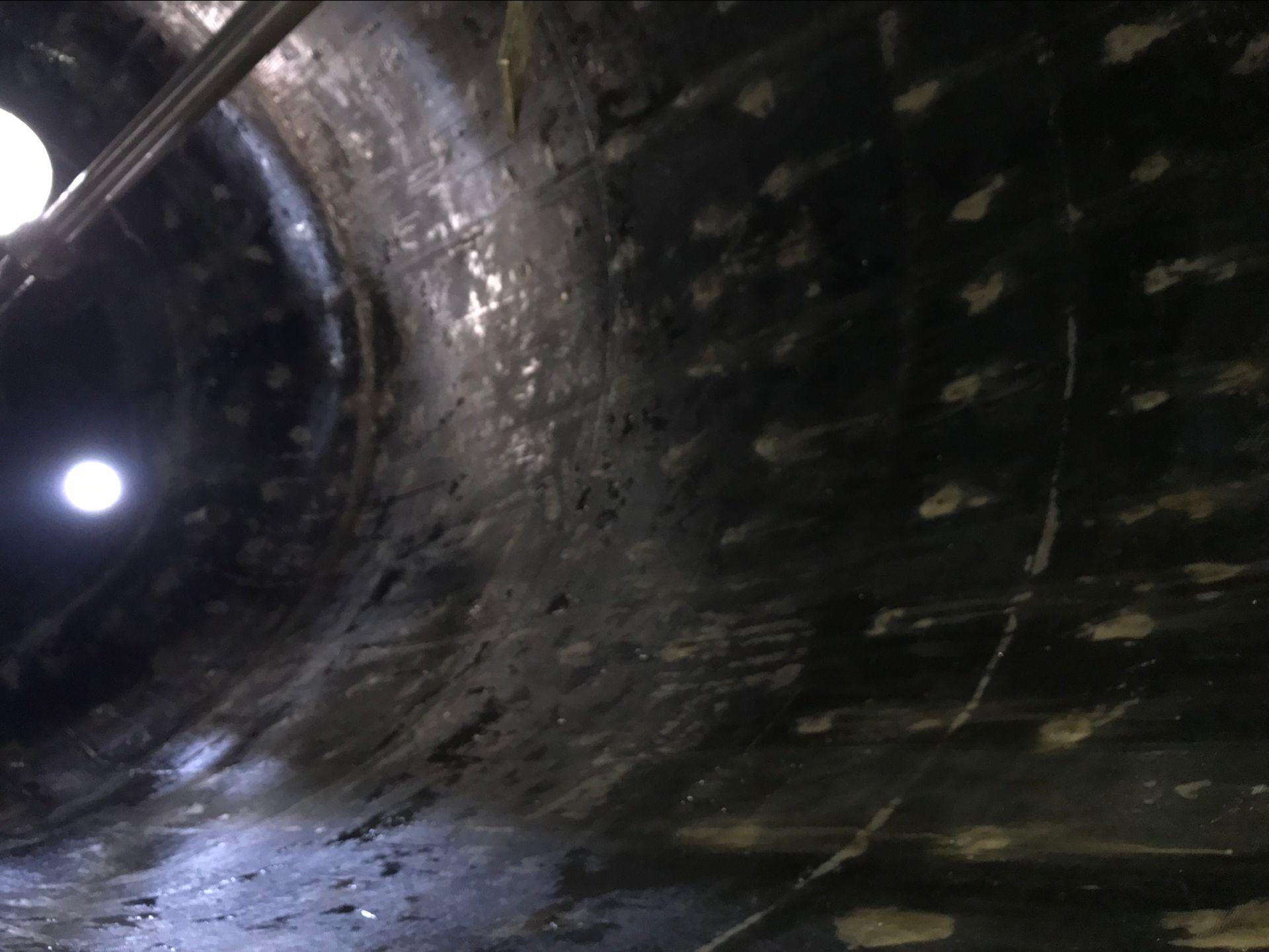 明光市垃圾电厂污水池防腐每方多少钱